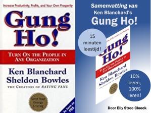 Recensiefoto Gung Ho!