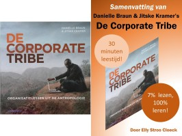 Recensiefoto De Corporate Tribe