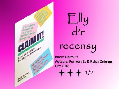 Recensiefoto ClaimIt