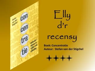 Recensiefoto Concentratie