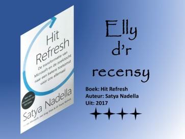 Recensiefoto Hit refresh