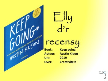 Recensiefoto KeepGoing