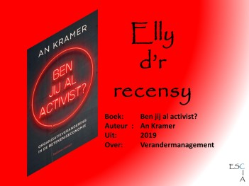 Recensiefoto Activist