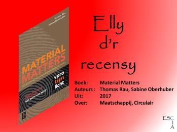 Recensiefoto Material