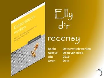 Recensiefoto Datacratie