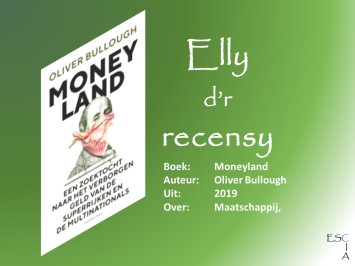 Recensiefoto Moneyland