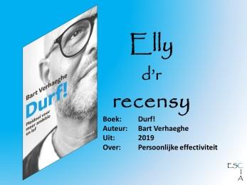 Recensiefoto Durf