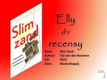Recensiefoto SlimZand